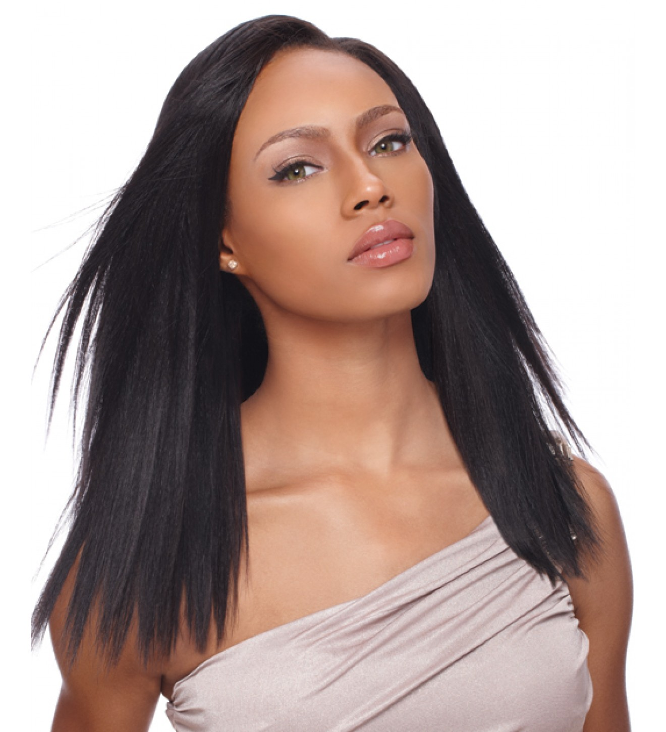 Rvh Premium Hair Extensions Same Length Straight